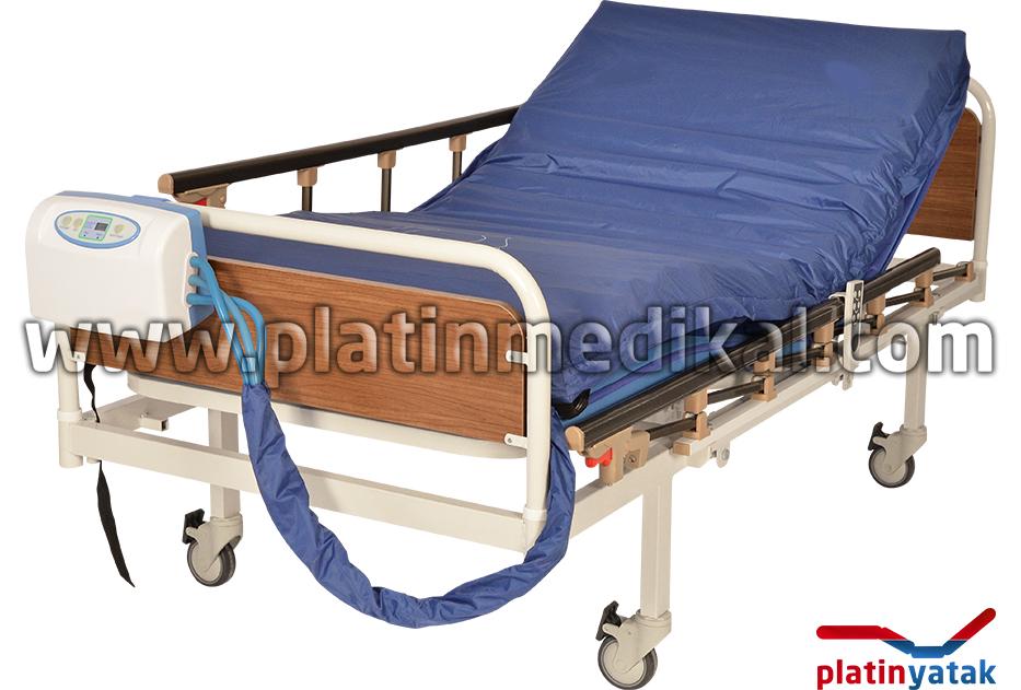 Hasta Yatağı Örnek