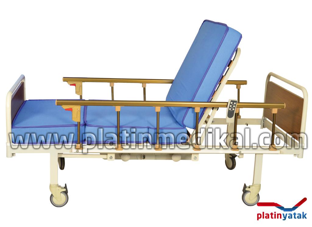 Hasta Yatağı Kayışdağı