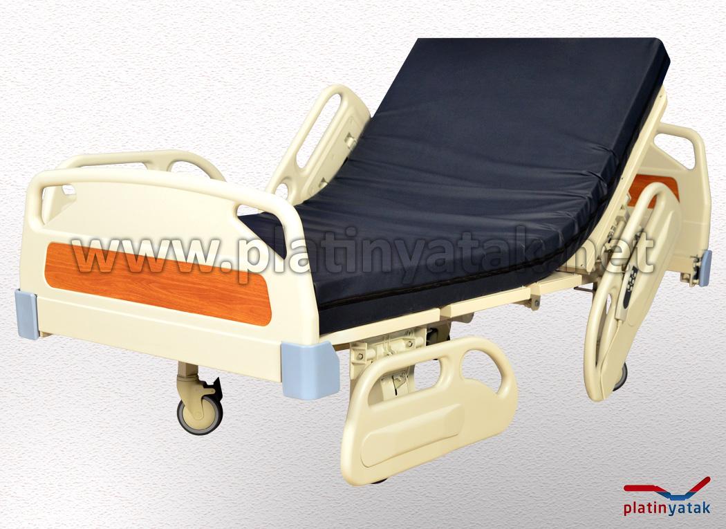 Hasta Yatakları 3, 4 ve 11. Kısım