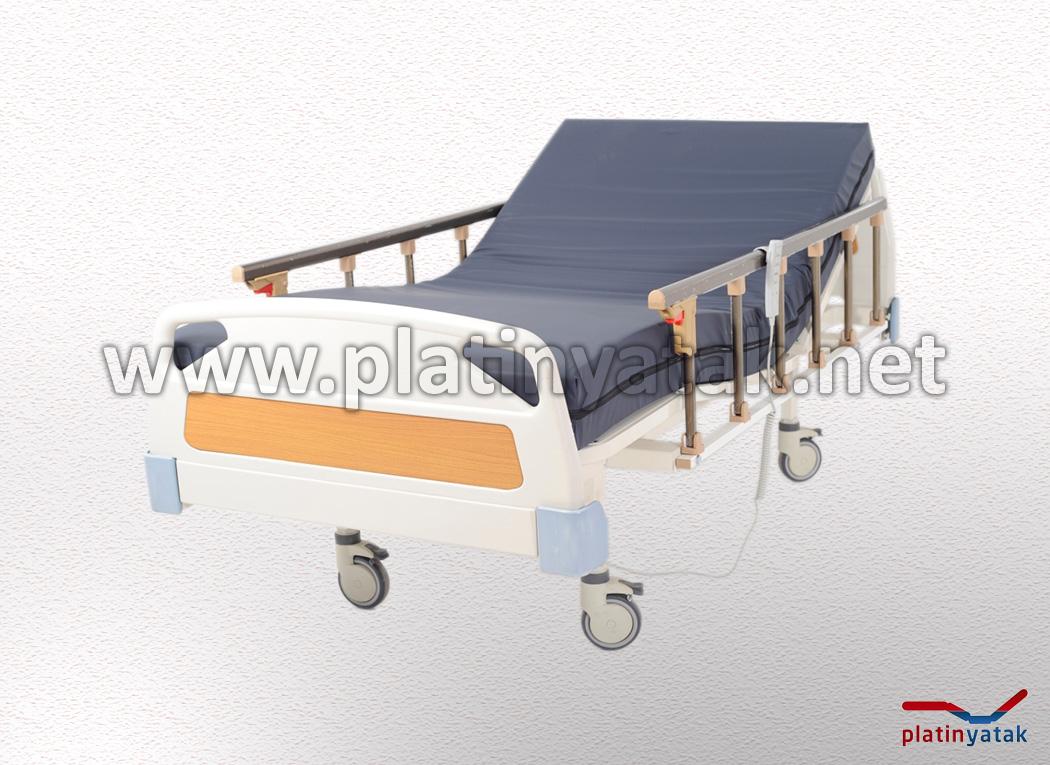 Hasta Yatağı Orta