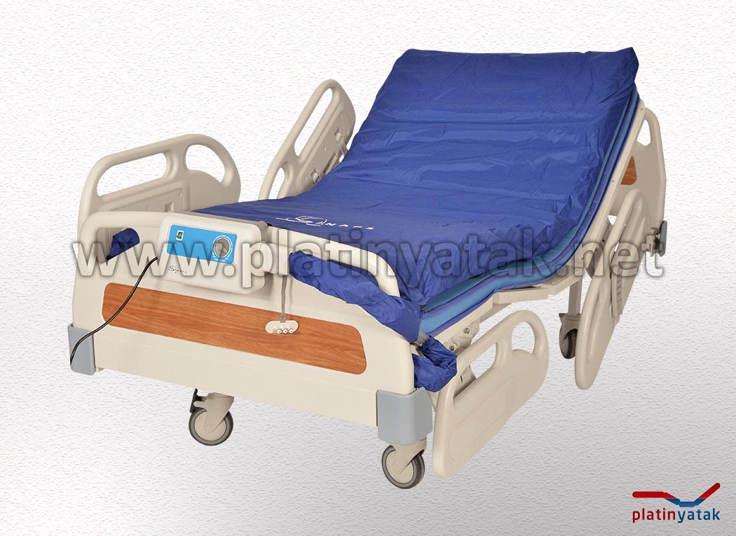 Hasta Yatağı Saadetdere