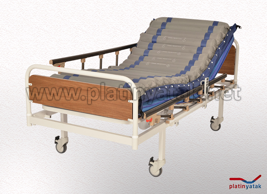 Hasta Yatağı Kazım Karabekir Paşa