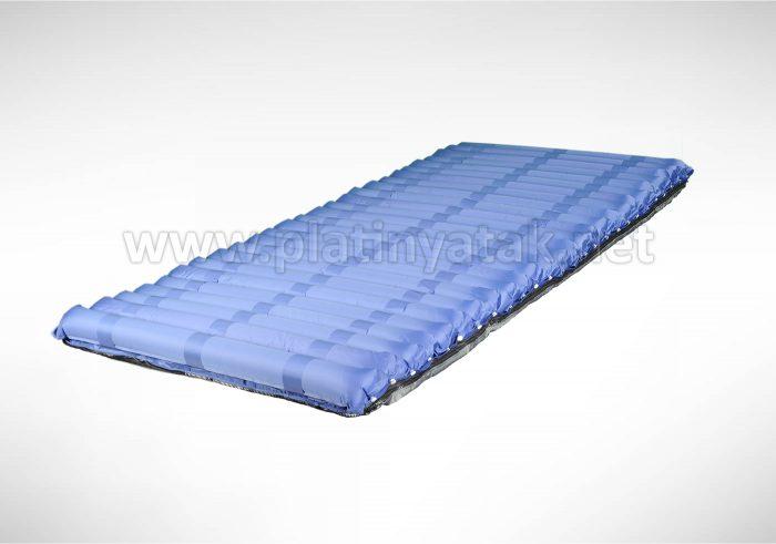 pozisyon veren havalı yatak düz