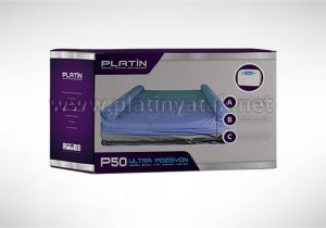 (P50) Ultra Pozisyon Veren Boru Tipi Havalı Yatak