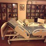 esenler hasta yatağı kiralama