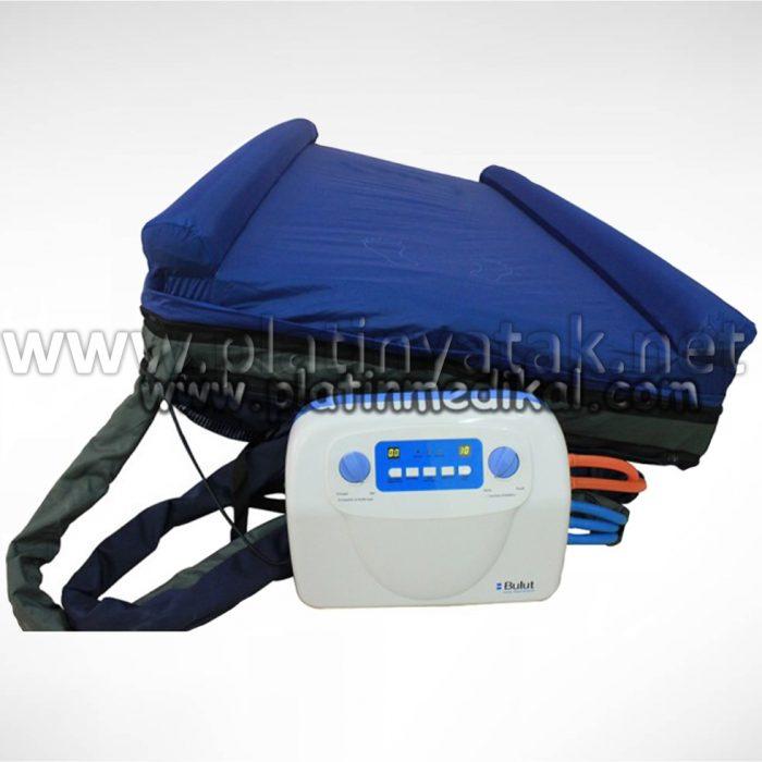 p50 ultra pozisyon veren havalı yatak