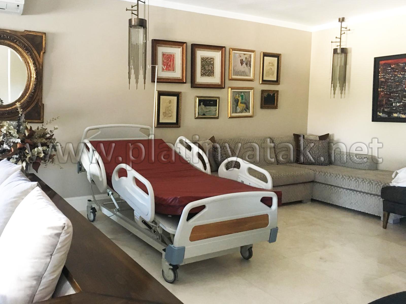 Hasta Yatağı Satış ve Kiralama Merkezi İstanbul